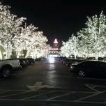 Photo taken at Highland Park Village by Eli R. on 12/11/2011