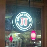 Photo taken at Jimmy John's by Jeffrey R. on 10/19/2011