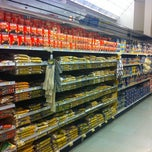 Photo taken at ShopRite by Raul L. on 5/13/2011