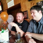 Photo taken at Hooters by Walter H. on 4/14/2012