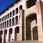 Photo taken at Facultat Lletres Universitat de Girona by Tatsu M. on 3/5/2011