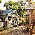 Photo taken at Eastside Cafe by Dieter v. on 7/24/2012