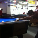 Photo taken at Billiard @ Cineleisure by kat d. on 1/5/2011