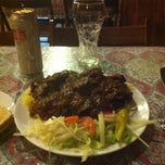 Photo taken at Bolu Kebab by Jake T. on 6/18/2012