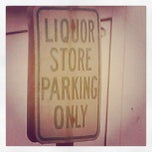 Photo taken at Party Time Liquor by Andrew H. on 8/25/2012