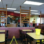 Photo taken at Taco Bell/KFC by Edgar J. on 7/10/2012