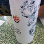 Photo taken at Burger King by Kevin R. on 6/3/2012