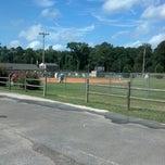 Photo taken at Millbrook Softball Complex by LeeAnn D. on 7/14/2012