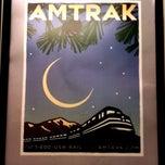 Photo taken at Amtrak Station - Tuscaloosa, AL (TCL) by LA H. on 4/13/2012