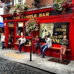 Photo taken at The Temple Bar by Bryan H. on 7/30/2012