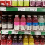 Photo taken at Sobeys by vitaminwater n. on 8/3/2012