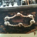 Photo taken at Carmen Jewellers by Cat C. on 12/14/2011