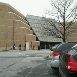 Photo taken at Jefferson Valley Mall by Mary C. on 4/20/2011