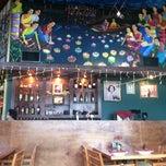 Photo taken at Zab Thai by Grace S. on 2/18/2012
