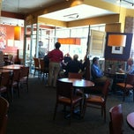 Photo taken at Panera Bread by Melissa F. on 6/6/2012