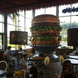 Photo taken at McDonald's (Big Mac Museum Restaurant) by Paul C. on 7/28/2011