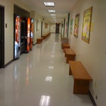 Photo taken at College of Education by Lucy B. on 12/16/2011
