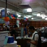 Photo taken at Computer Book Centre by Peter L. on 10/8/2011