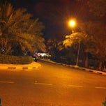 Photo taken at ق ٣ by Nabil H. on 2/14/2012
