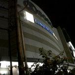 Photo taken at parkir valet sogo by Risqi M. on 2/16/2012