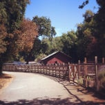 Photo taken at Rancho San Antonio County Park by Todd D. on 7/25/2012