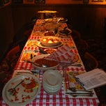 Photo taken at Buca di Beppo Italian Restaurant by Philip L. on 5/15/2012