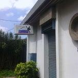 Photo taken at Correos de Costa Rica Moravia by Mario on 4/21/2012