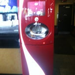 Photo taken at Moe's Southwest Grill by Whitney O. on 6/18/2012