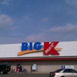 Photo taken at Kmart by Jason E. on 11/25/2011