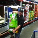 Photo taken at Sam's Club by Richard L. on 5/31/2012