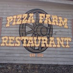 Photo taken at Pizza Farm by Sheila B. on 6/30/2012