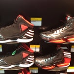 Photo taken at adidas Sport Performance by verena d. on 8/18/2012