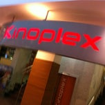 Photo taken at Kinoplex by Uder M. on 3/5/2012