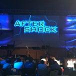 Photo taken at Fusion Bible Church by Michael M. on 4/27/2011