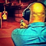 Photo taken at Dominion Shooting Range by Mac on 11/9/2011