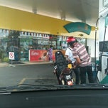Photo taken at Petronas by MamaYan M. on 8/31/2011