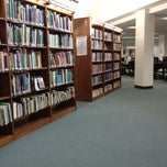 Photo taken at Frankfort Public Library by Michelle I. on 3/15/2012