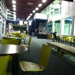 Photo taken at Ice Sports Forum by Jordon C. on 5/13/2012