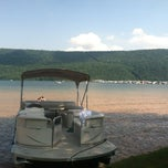 Photo taken at Raystown Lake by Rhianna O. on 7/3/2012