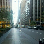 Photo taken at 135 West 50th Street by Richie B. on 8/13/2012
