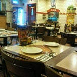 Photo taken at Pizza Hut by Chemong C. on 1/17/2012