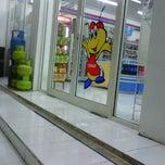 Photo taken at Indomaret Ikan Mungsing 2 by Cepe Itoe Oedie on 1/1/2012