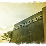 Photo taken at Bloomingdale's by Kei M. on 6/9/2012