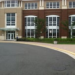 Photo taken at T.C. Williams High School by Y on 7/26/2012