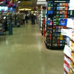 Photo taken at Safeway by Kevin M. on 4/3/2012
