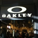 Photo taken at Oakley by Lesley K. on 8/3/2012