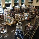 Photo taken at Books Inc. by Rich C. on 8/1/2012