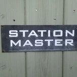 Photo taken at Station Master by Dave on 6/17/2012