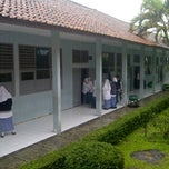 Photo taken at SMA NEGERI 2 TASIKMALAYA by Bibo S. on 11/4/2011