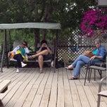 Photo taken at Black Bear Manor by Tim on 6/16/2012